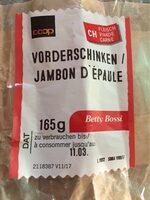 Betty Bossi Sandwich Schinken - Prodotto - fr