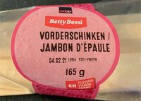 Vorderschinken Sandwich - Prodotto - fr