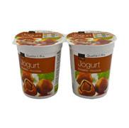 Jogurt Noisette - Produit