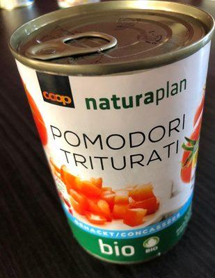 Pomodori triturati - Produkt - fr