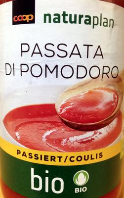 Passata di pomodoro - Produkt - fr