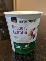 Dessert Extrafin - Product