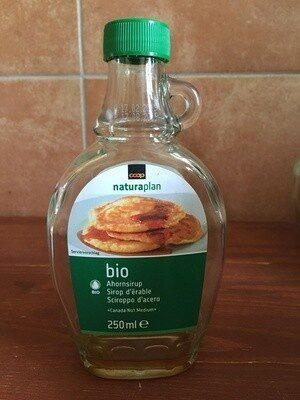 Sirop d'érable bio - Product - fr