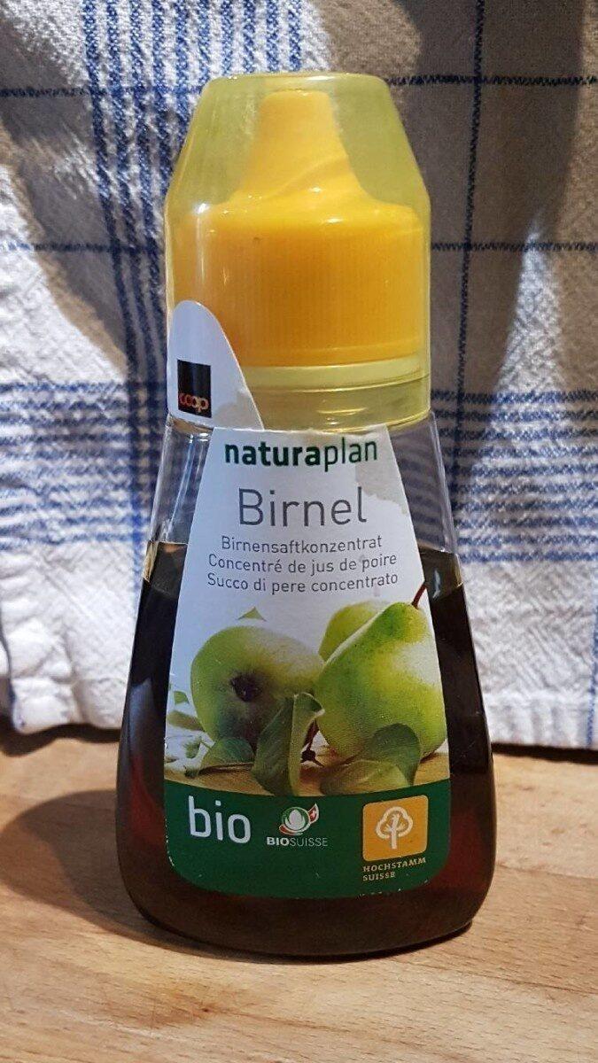 Concentré de Jus de Poire / Birnel - Product - fr