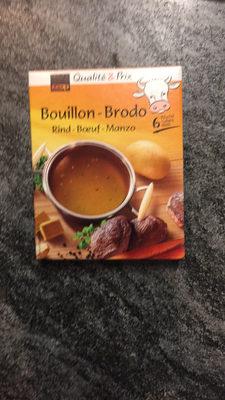 Bouillon brodo - Product - fr
