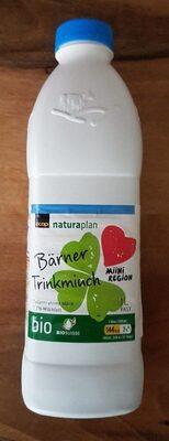 Bärner Trinkmilch - Product - fr