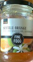 Seville orange fine cut marmalade handmade - Prodotto - fr