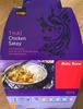 Thaï Chicken Satay - Produit