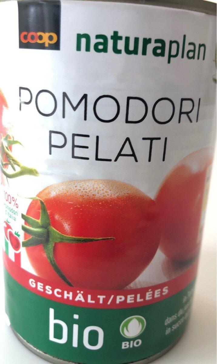Pomodori Pelati - Product - fr