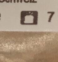 Nussbrot le gruyere AOP pain aux noix - Instruction de recyclage et/ou informations d'emballage - fr