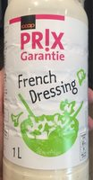 French Dressing - Prodotto - fr