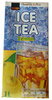 Ice Tea Lemon - Produit