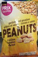 Peanuts - Prodotto - fr