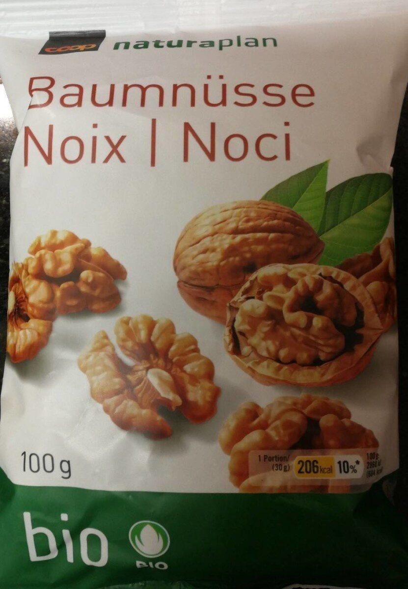 Noix - Product