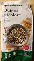 Quinoa tricolore - Produit