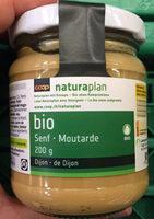 Moutarde de Dijon bio - Prodotto - fr