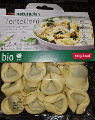 Tortelloni - Prodotto - fr