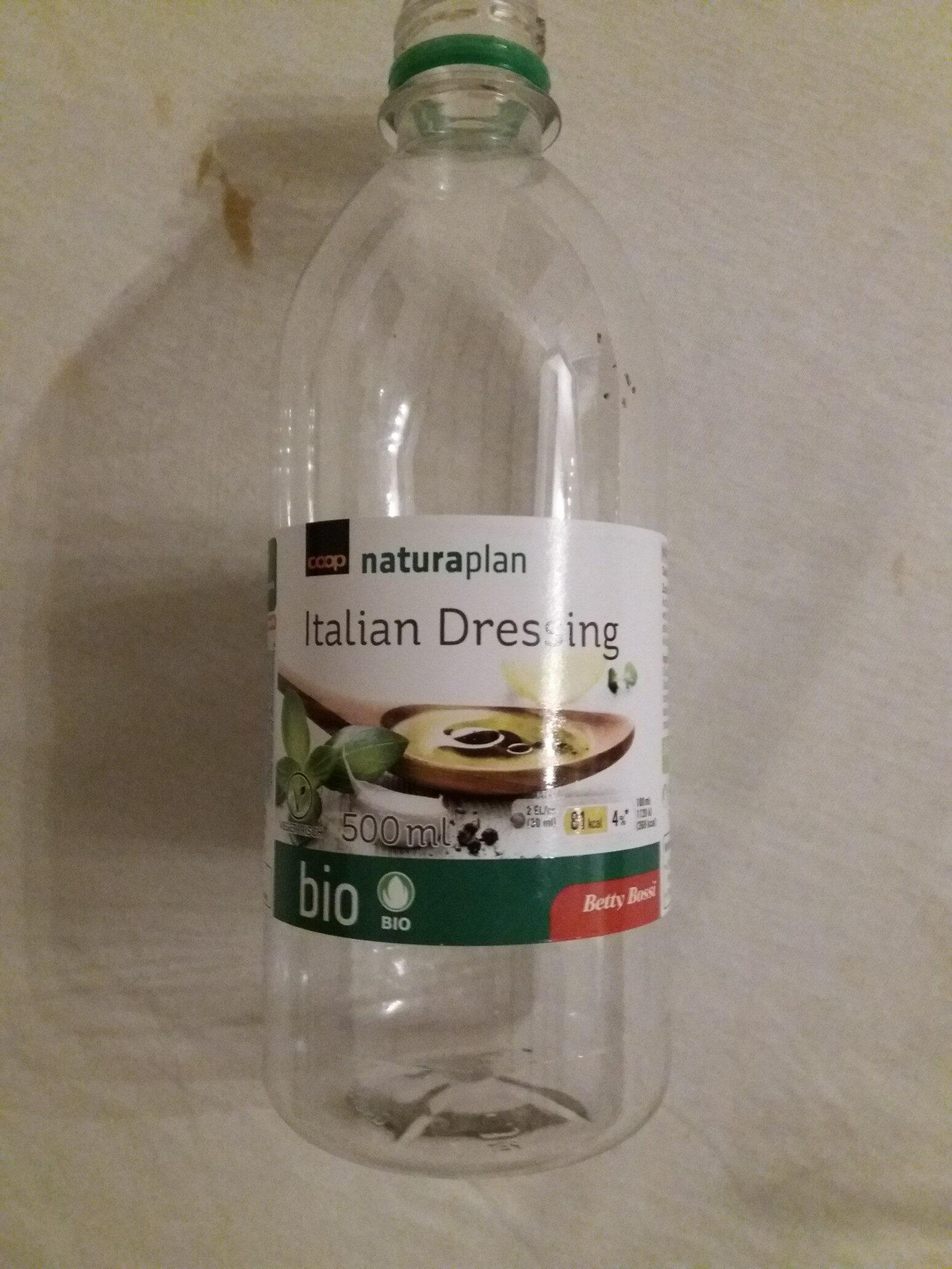 Italian Dressing - Prodotto - fr