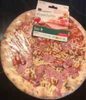 Pizza prosciutto - Produit