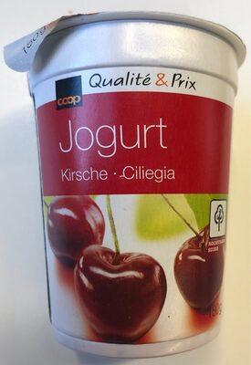 Jogurt Cerise - Product - fr