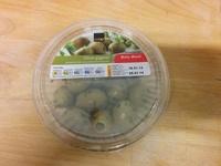 Olive giganti - Product