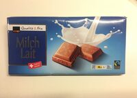 Chocolat au Lait - Prodotto - fr