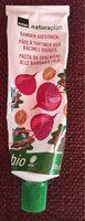 Pâte À Tartiner Aux Racines Rouges - Product