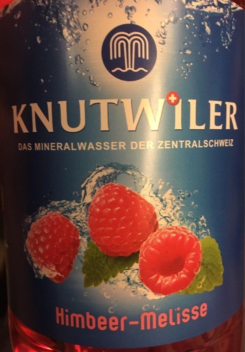 Knutwiler Himbeer-Melisse - Product - fr