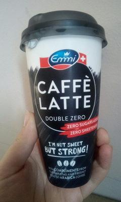 Caffé Latte Double Zero - Product