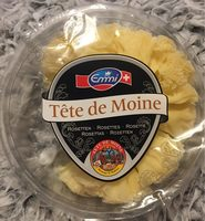 Tête De Moine, Rosetten - Product - fr