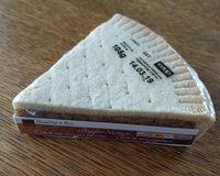 Coop Bündner Nusstorte - Product