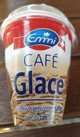 Café glacé - Prodotto - fr