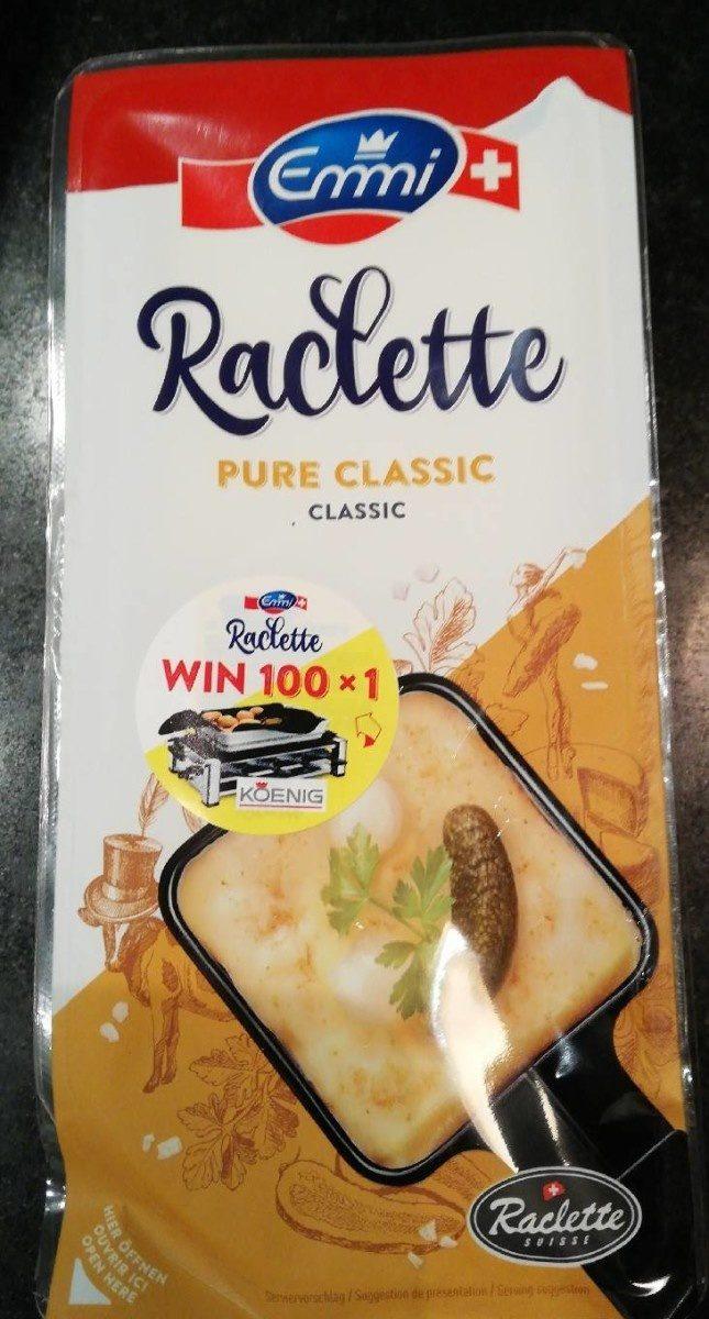Swiss Raclette Cheese Schweizer 400 G