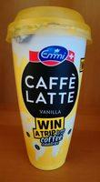 Caffè Latte Vanilla - Produkt