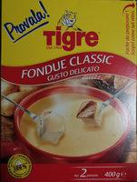 Fondue Classic - Product - it