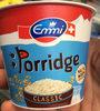 Porridge - Product