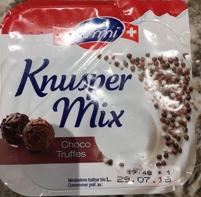 Knusper Mix - Prodotto - en