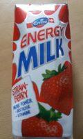 Énergy Milk - Product - fr