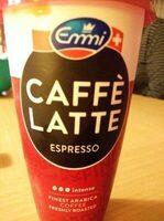 Caffè Latte Espresso - Prodotto - fr