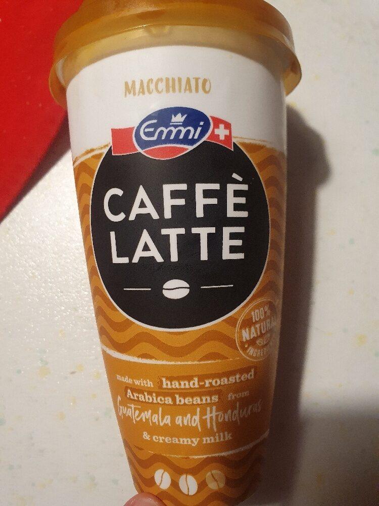 Cafe Latte - Product - de