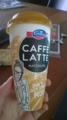 Caffe Latte Macchiato - Produkt