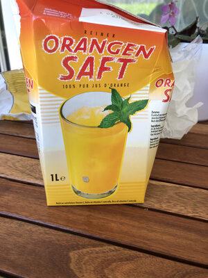 Orange sa fut - Prodotto - fr