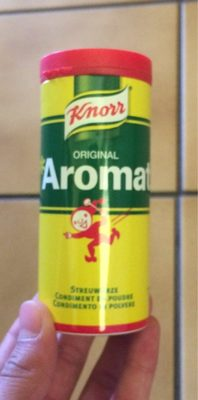Aromat - Product