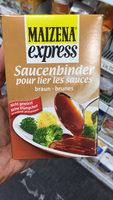 express pour lier les sauces brunes - Produkt - fr