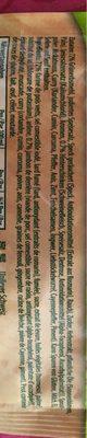 Pois Au Jambon Knorr 84 Gr, 3 Sachets - Ingrédients