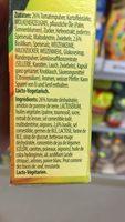 Quick Soup - Tomate - Ingredienti - fr