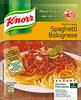 Sauce bolognaise - Prodotto