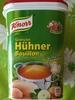 Bouillon Hühner - Product