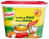 Bouillon de boeuf Spécial Knorr - Product