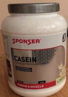 Casein - Product - fr